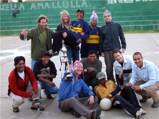 SoccerPeru