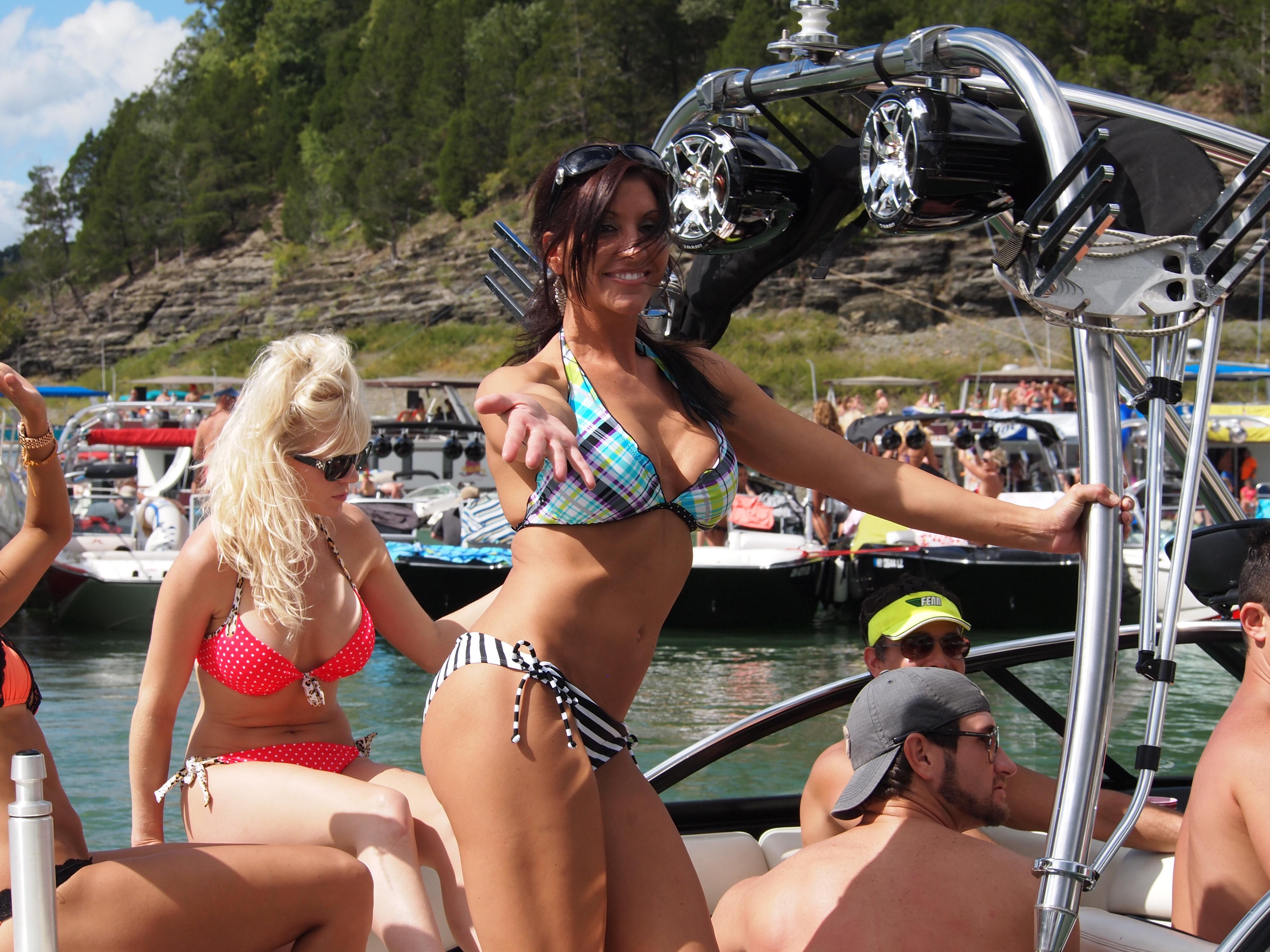 cumberland lake nude girls
