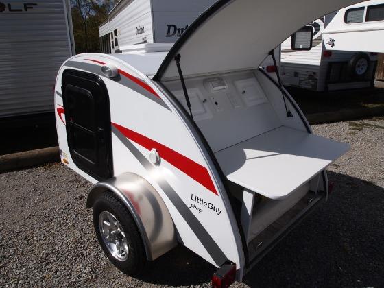 Ultra Light Teardrop Camper Fabulous 50 S