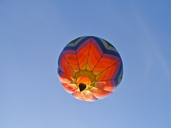 Hot Air Balloon24