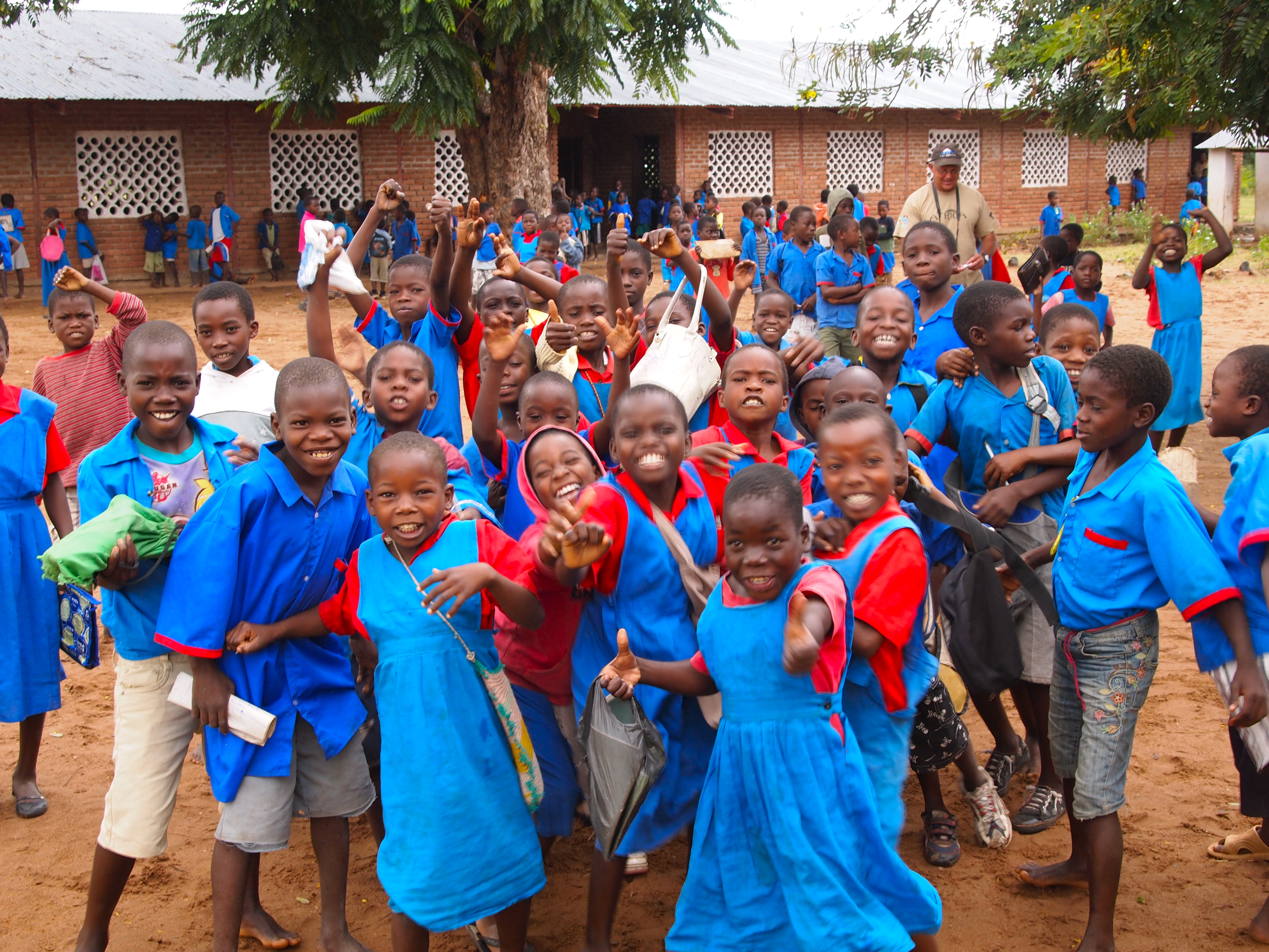 Children Of Africa Fabulous 50 S