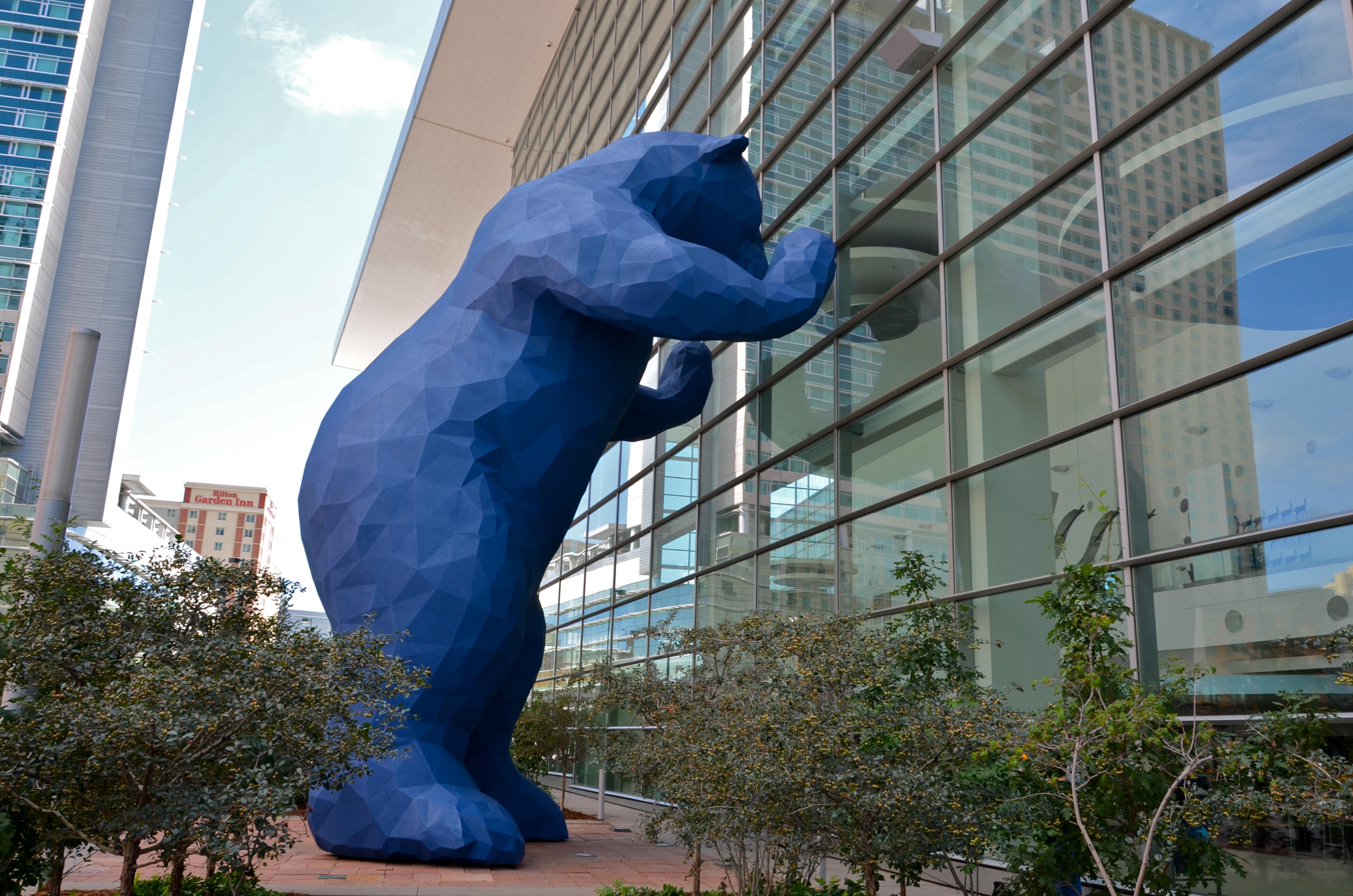 Denver scenic qbn for Craft show denver convention center